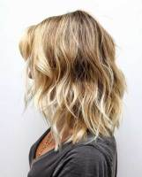 Short Shoulder Length Haircuts 39