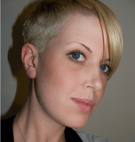 Very Short Female Hairstyles 30