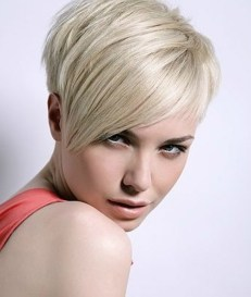 Very Short Female Hairstyles 4