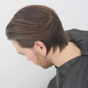 Glassboxbarbershop Medium Length Haircuts For Men Side Part Flow E1519930989773