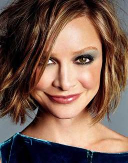 12. Short Trendy Hairstyle