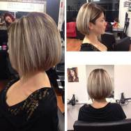 16. Short Trendy Hairstyle