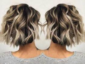 19.Style For Short Hair