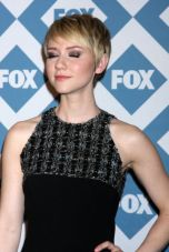 3 Pixie With Tapered Sideburns