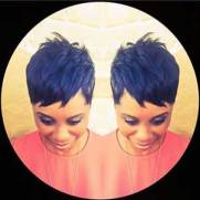 8.Pixie Hairstyle