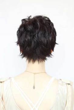 9.Pixie Hairstyle