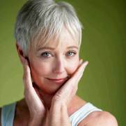 Best Short Haircuts For Older Women 1