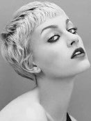 Best Short Haircuts For Oval Faces 1