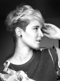 Best Short Haircuts For Oval Faces 11