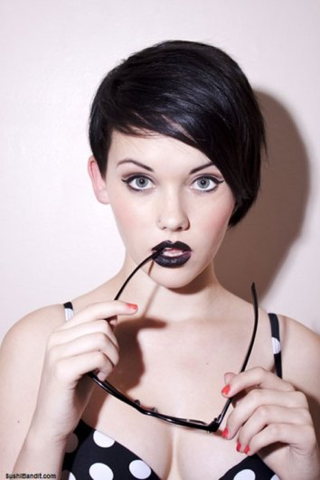 Best Short Haircuts For Oval Faces 5