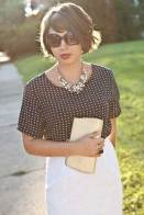 Best Short Hairstyles For Round Faces 15