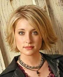 Best Short Hairstyles For Round Faces 18