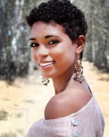 Curly Haircuts For Black Women1