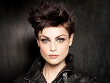 Fall Winter 2012 Short Hair Trends