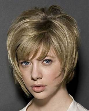 Layered Bob Hairstyles 10