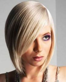 Layered Bob Hairstyles 3