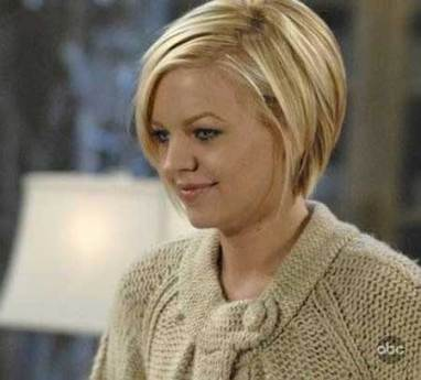 Layered Bob Hairstyles 30