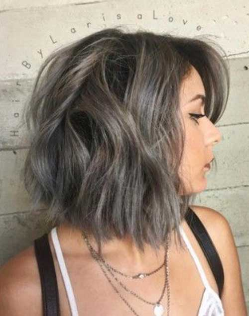 Short Haircut For Women 2018 34
