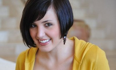 Short Haircut Ideas 2013 3