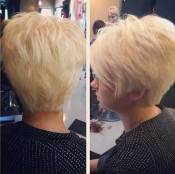 Short Haircuts For 2015