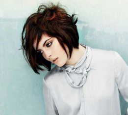 Short Hair Trends Fall 2013