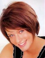 Short Layered Hair For 2013