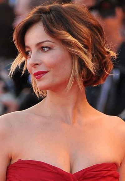 Short Prom Hairstyles For Women