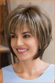 Short Layered Haircuts For Women Over 50 | Latest Hairstyles And