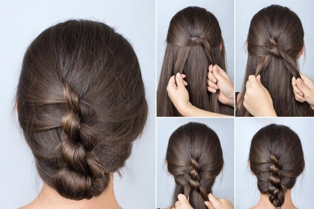 18 Twist The 40 Best Hairstyles For Women Over 40 481516549