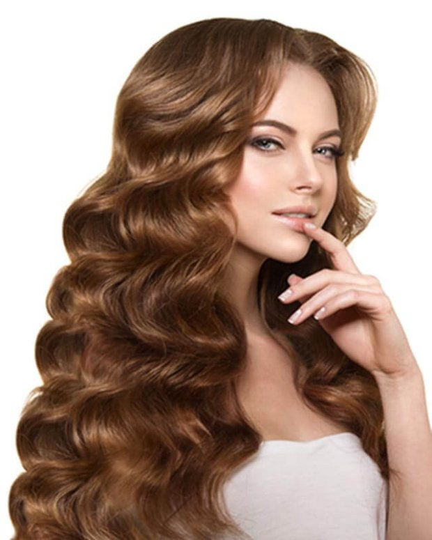 30 Tight The 40 Best Hairstyles For Women Over 40 329920157