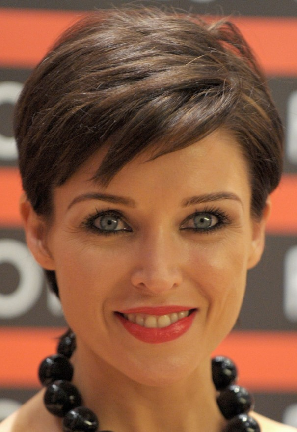 Short Hairstyle Ideas For Your Inspiration 22