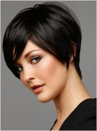 Short Hairstyle Ideas For Your Inspiration 32