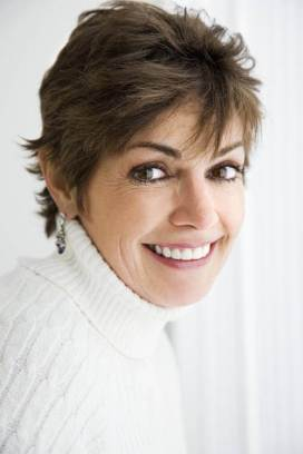 Short Hairstyle Ideas For Your Inspiration 4