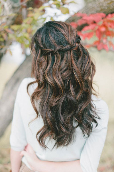 Wedding Hairstyle Ideas 40