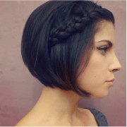 Short Haircuts For Girls 3