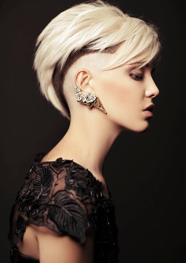 Short Haircuts For Girls 7
