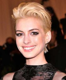 Short Hairstyles For Girls 22