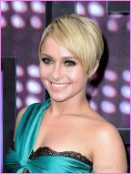 Short Hairstyles For Girls 26