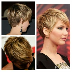 Jennifer Lawrence hairstyles Min