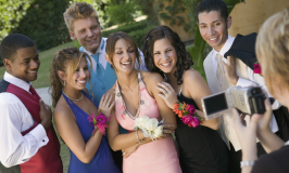 Prom Limo-Book Early for best prom limo choices