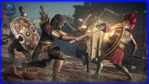 Assassins Creed Odyssey Download Pc Full