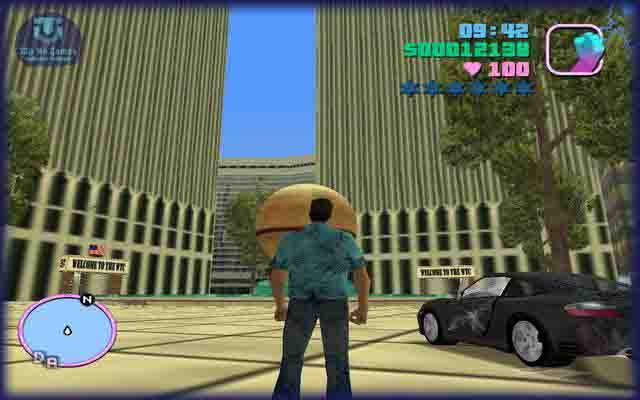 Gta Vice City Download Pc Compressed Top Hd Games Full