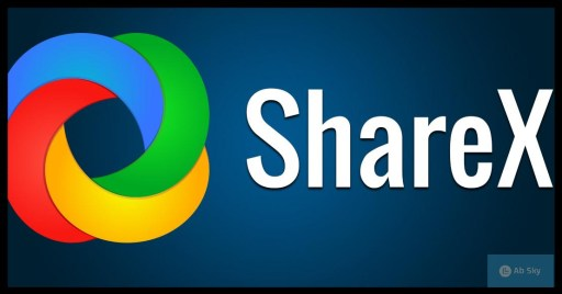 ShareX A Screen Recording Software For Microsoft Windows For Free