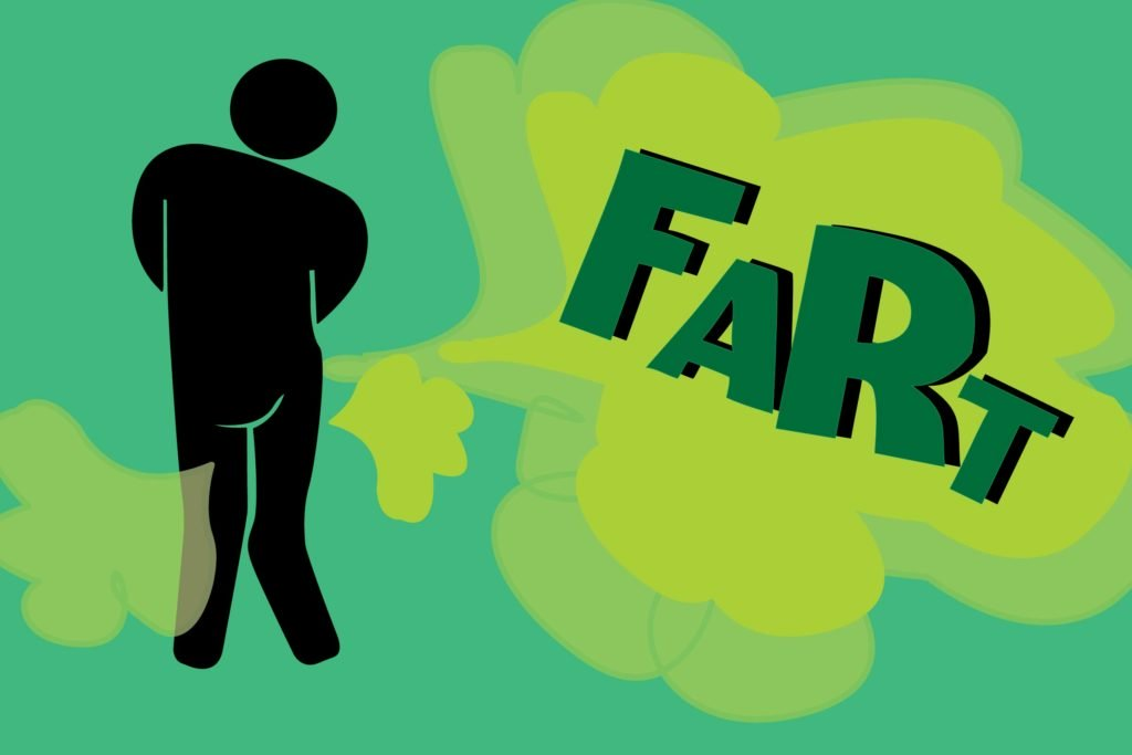 Farting : 7 Amazing Reasons Farting is Good for You