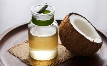 Coconut Oil : 6 Amazing Health Benefit You Didn't Know