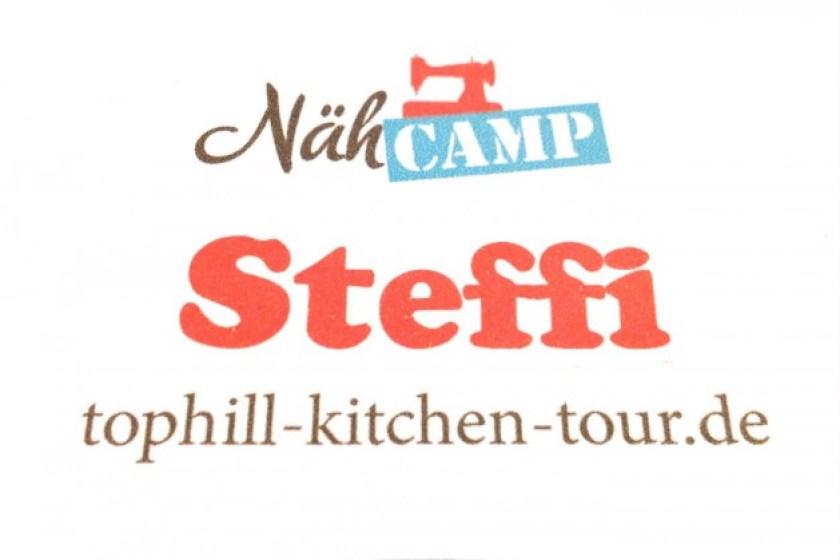 Nähcamp 2016