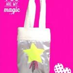RUMS #51 | Weihnachtseinkaufstasche