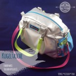 Kugeltasche ♥️ Taschenspieler Sew Along