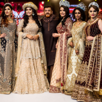 Beautiful Style Sabyasachi 2021 Collection for women's