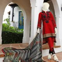 Latest Designs Junaid Jamshed winter collection 2019-20